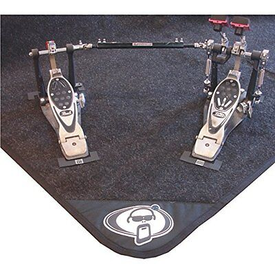 Protection Racket Numbered Drum Rug Markers