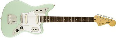 Squier by Fender Vintage Modified Jaguar Electric Guitar - S