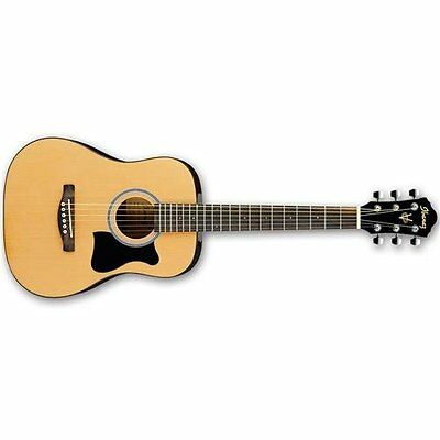 Ibanez IJV30 Jam Pack 3/4-size Steel-string Acoustic Guitar Starter Pack