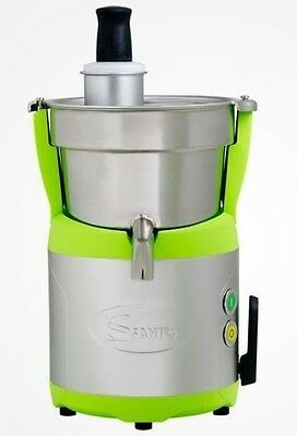 "Santos Commercial Juicer ""Miracle Edition"" Type 28 Centrifugal Juicing Machine"