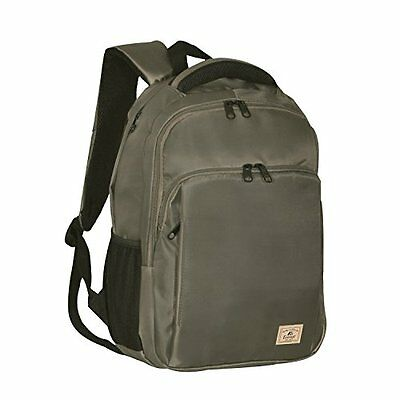 Everest City Travel Backpack, Taupe, One Size