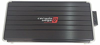 Cerwin-Vega B54 Stealth Bomber Class D Amp (b54, 4 Channels,