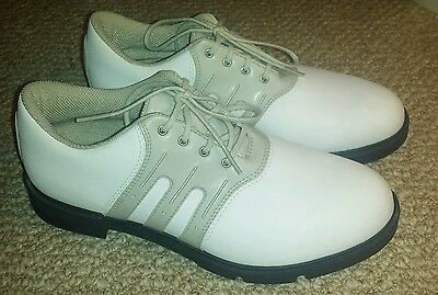 Like New Adidas Z-Traxion Womens Golf Shoes US 6