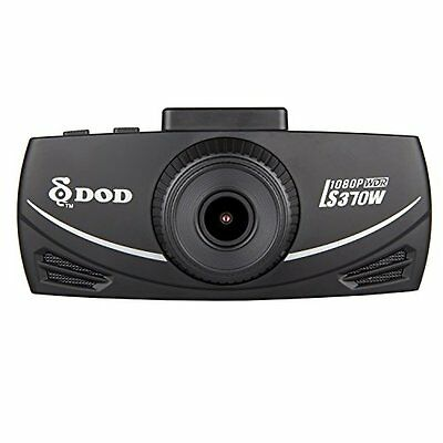 DOD TECH DOD-LS370W LS Sony Exmor Powered Full HD Dash Camer