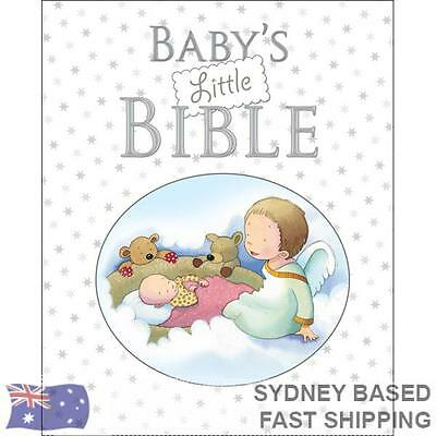Baby's Little Bible 160 Pages