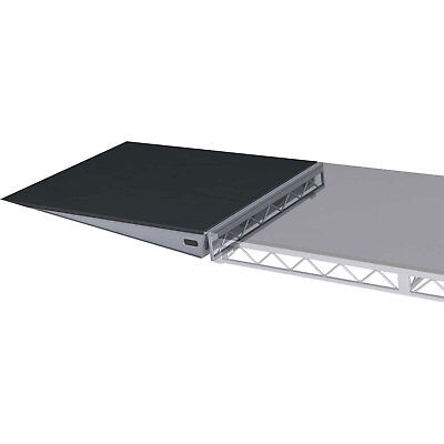 "Brecknell Ramp 48"" x 36"" x 3.1"" for Deluxe Display Pallet Scale"