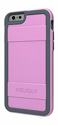 Pelican Protector Series Case for iPhone 6/6s - Retail Packa