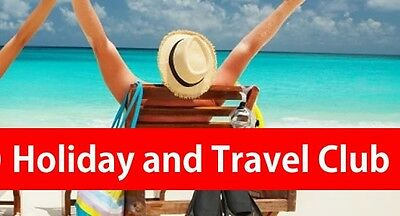 Premium Domain Name: www.holidayandtravel.club (registered with GoDaddy.com)