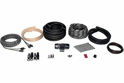 Soundstream WKIT.0 0-AWG Installation Kit with 200A ANL Fuse