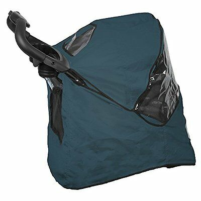 Pet Gear Weather Cover for Happy Trails Pet Stroller for Cats and Dogs, Cob