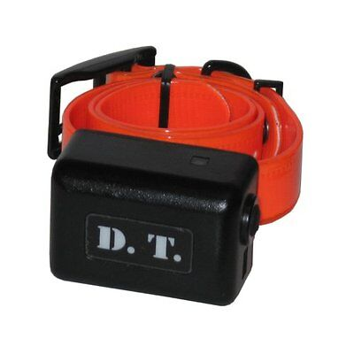 D.T. Systems DT-H2O-ADDON-O Receiver Collar, Orange