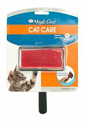 Four Paws Pet - Tender Touch Slicker Wire Brush - For Cats