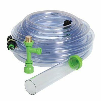 Brand New 75FT PYTHON NO SPILL CLEAN AND FILL Item #7514 75NS