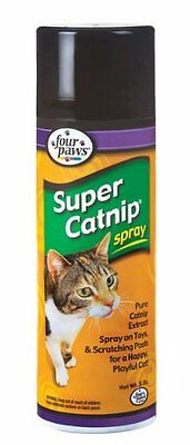 Super Catnip Spray 5oz