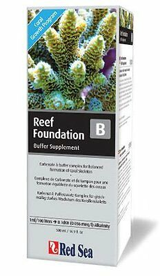Reef Care Reef Foundation B - Alkalinity - 500 ml - 16.9 oz.
