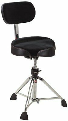 Gibraltar 9608MB Professional Moto With Back Throne