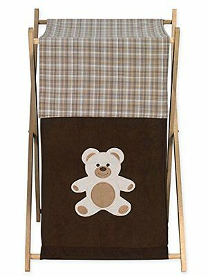 Baby and Kids Clothes Laundry Hamper for Sweet Jojo Designs