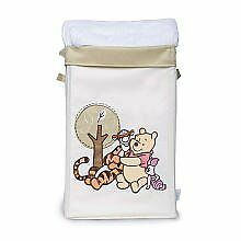 Neutral Pooh Collapsible Storage