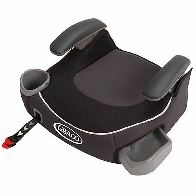 Graco AFFIX Backless Youth Booster Seat - Davenport
