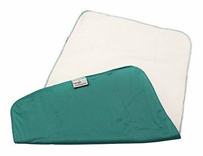 Kanga Care Changing Pad, Peacock