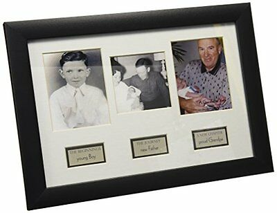 The Grandparent Gift Life Story Frame, Grandpa