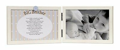 The Grandparent Gift Co. Sweet Something Frame, Big Brother