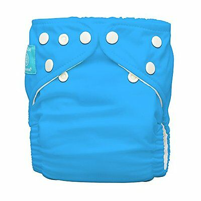 Charlie Banana 2-in-1 Reusable Diapers One Size - Turquoise