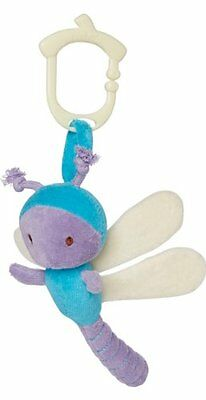 My Natural Clip n Go Stroller Toy, Dragonfly