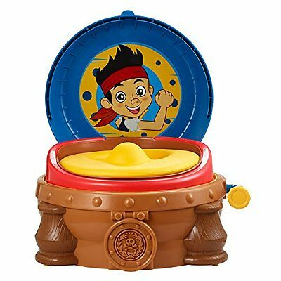 The First Years Jake and The Neverland Pirates 3-in-1 Potty System