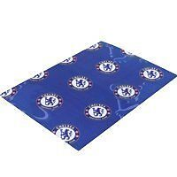 1 X Official Chelsea Fc Gift Wrap Wrapping Paper & Tags