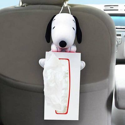 Snoopy you have tissue case tissue