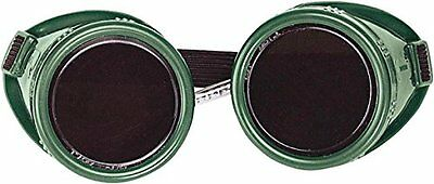 Firepower 1423-0019 Cup-Type Welder's Goggles, 50mm, Shade 5