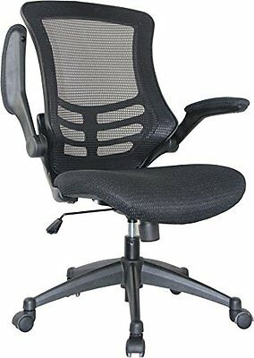 Manhattan Comfort Contemporary Mesh Adjustable Office Chair