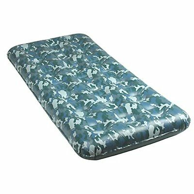 Coleman Kid Camo(TM) Youth Single High Airbed