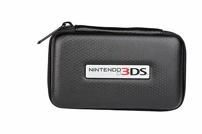 Nintendo Official Explorer Starter Kit for 3DS - Black