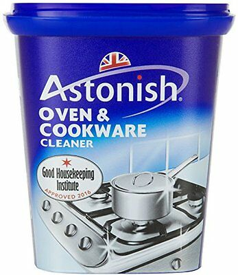 Astonish Cleaning Paste