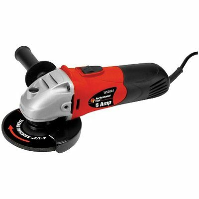 Wilmar W50044 4-1/2-Inch Angle Grinder