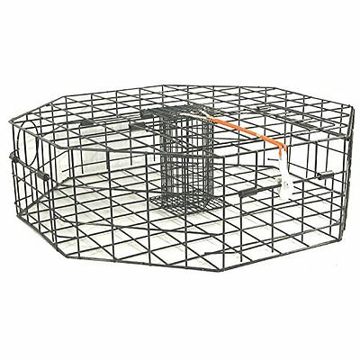 Danielson Octagon 4-DoorCrab Trap