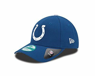 NFL The League Indianapolis Colts 9Forty Adjustable Cap