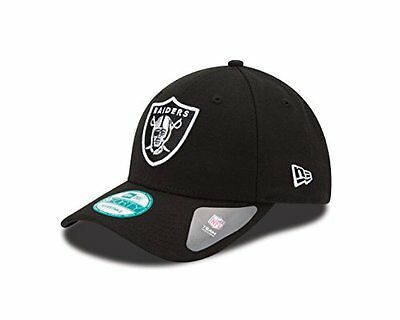 NFL The League Oakland Raiders 9Forty Adjustable Cap