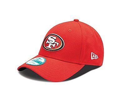 NFL The League San Francisco 49ers 9Forty Adjustable Cap
