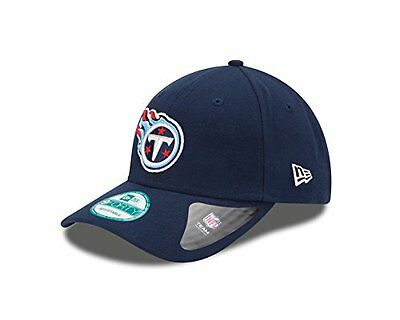 NFL The League Tennesee Titans 9Forty Adjustable Cap