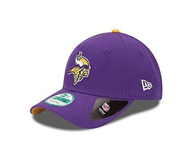 NFL The League Minnesota Vikings 9Forty Adjustable Cap