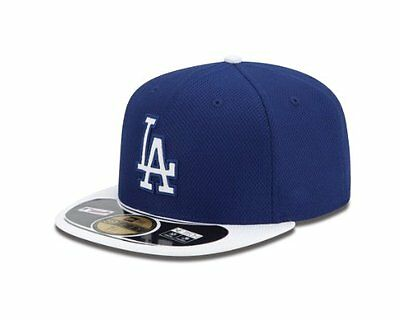 MLB Los Angeles Dodgers Diamond Era 59Fifty Baseball Cap,Los
