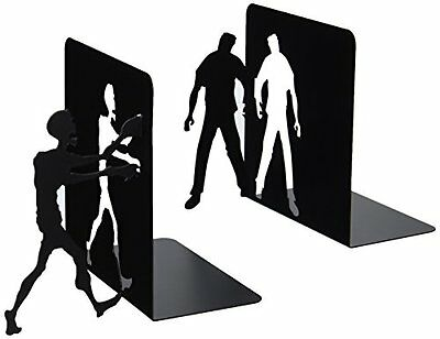 Mustard M16022 Zombie Bookends