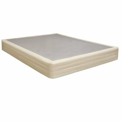 Classic Brands Instant Foundation for Bed Mattress, Easy To Assemble Box Sp