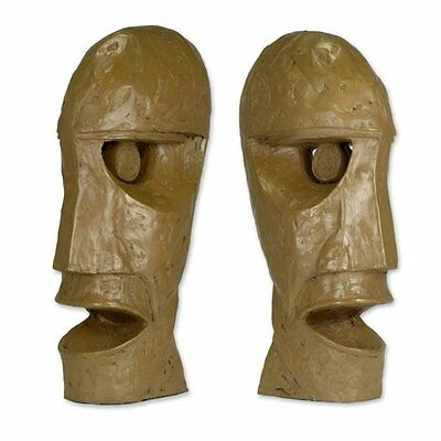 NECA Pink Floyd Division Bell Bookends