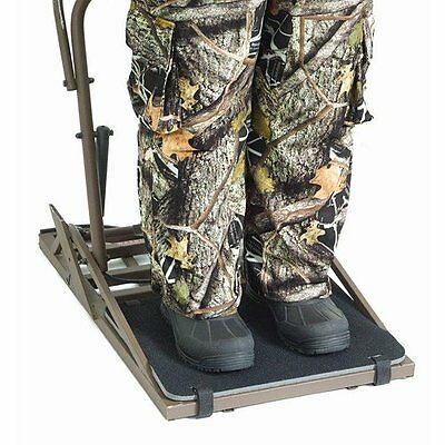 """NE Products Tree Stand Therm-a-Mat 18""""x14"""" Large Invision"""