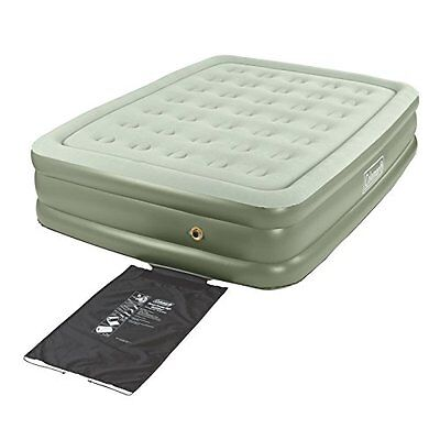 Coleman SupportRest(TM) Double High Airbed - Queen
