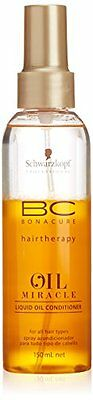 Schwarzkopf Professional BC Bonacure Miracle Oil Conditioner